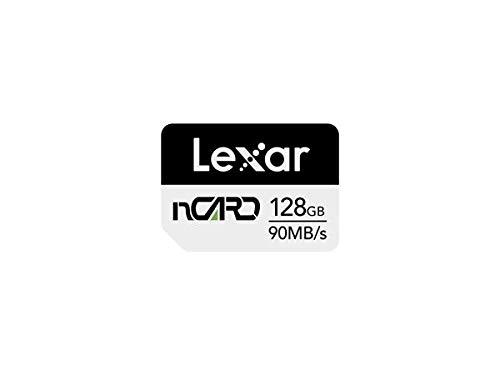 Lexar nCARD NM geheugenkaart 128 GB voor Huawei