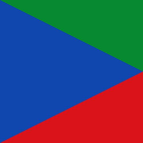 magFlags Bandera Large Mazariegos Castilla y León | 1.35m² | 120x120cm