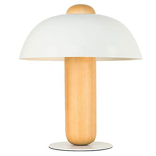 RXM tafellampen voor kinderen, macaron, woonkamer, slaapkamer, creatieve nachtkastje, modern, van massief hout, decoratieve leeslampen [energieklasse A ]