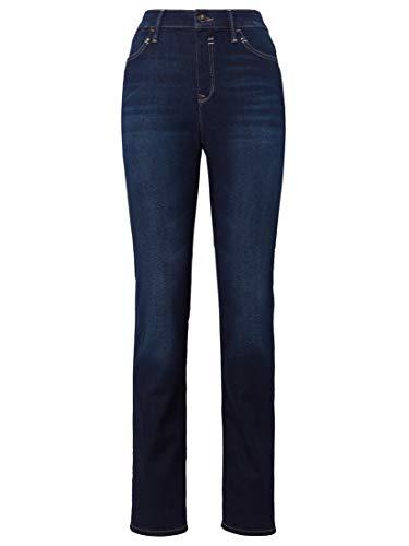 Mavi Damen Jeans Straight Leg Kendra deep Uptown STR 28 30