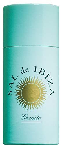 Sal de Ibiza, Sal marina - 2 de 250 gr. (Total 500 gr.)