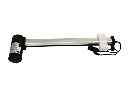 Lift Chair Linear Actuator Motor Replacement 333mm Stroke Replaces Major Brand Motors