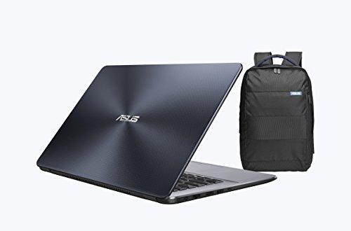 ASUS VivoBook BR567T. AMD Dual Core R3-2200U. 6GB RAM. AMD Radeon Vega 3 Graphics. 1TB. Windows 10….