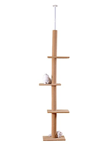 S-Lifeeling Cat Climbing Tower