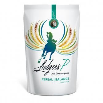 Ludgers P Cereal Balance 20 kg