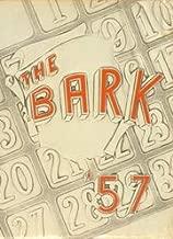 (Custom Reprint) Yearbook: 1957 Luther Burbank High School - Bark Yearbook (San Antonio, TX)
