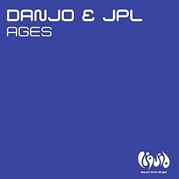 Ages (Remixes)