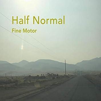 Half Normal