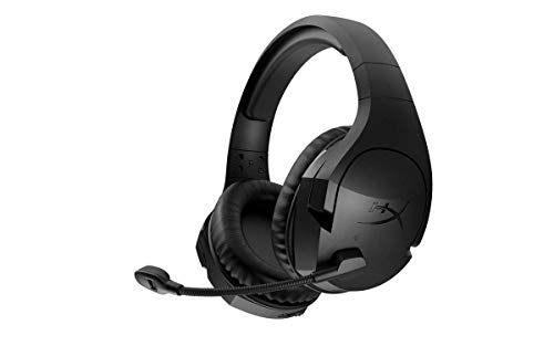 HyperX Cloud Stinger Wireless Gaming Headset for PC, PS4 and PS4 Pro (Renewed)