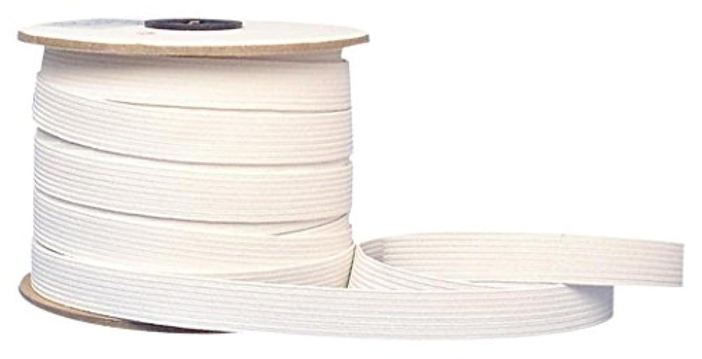 Conrad Jarvis Designer's Choice CCJ209 Elastic Flat Braid Reel 5/8