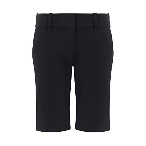 Callaway Golf Shorter Short Shorts, Damen 43 Schwarz