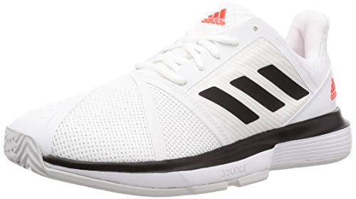 Adidas Courtjam Bounce Zapatilla De Tenis - AW19-45.3