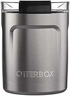 Otterbox Elevation Tumbler with Closed Lid - 10OZ - (Stainless Steel)