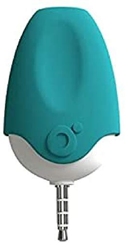 Oblumi OBLT12Z - Fieberthermometer für Smartphones, Infrarotstrahlen.