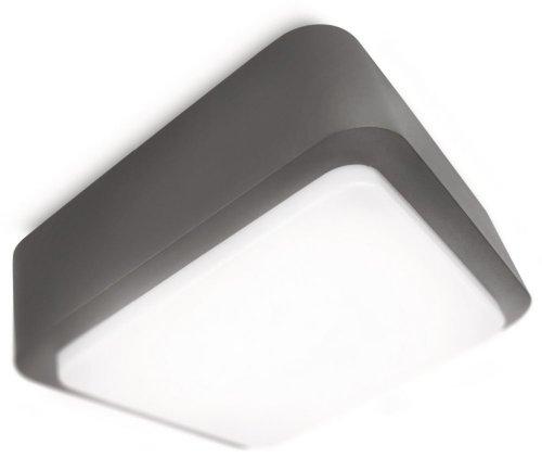 Philips Ecomoods - da parete/soffitto per ESTERNI LUCE 16913/93/16 EAN: 8717943747108
