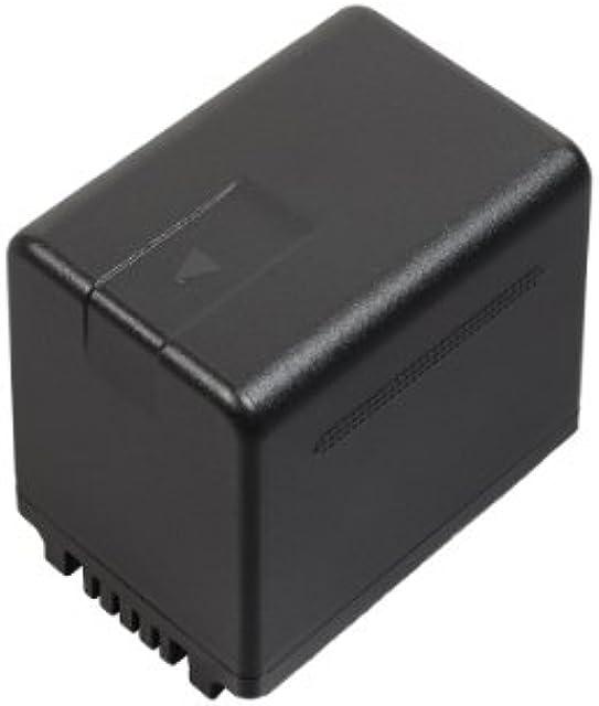 Panasonic VW-VBT380E-K - Batería para videocámaras V720 520 510 210 110