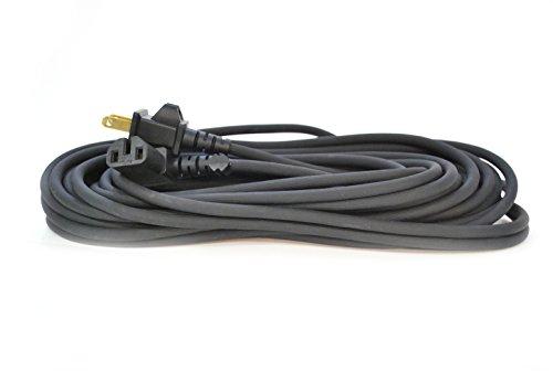 Kirby 192099 G4 & G6 Cord 32',Blk/Onyx, Black