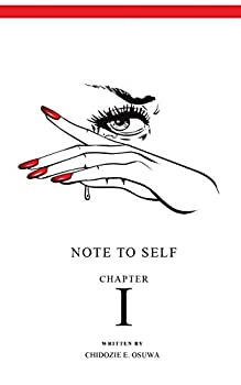 Note To Self  Chapter I