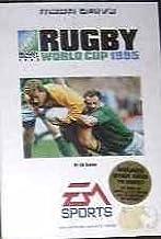 Rugby World Cup 1995 (Sega Megadrive)