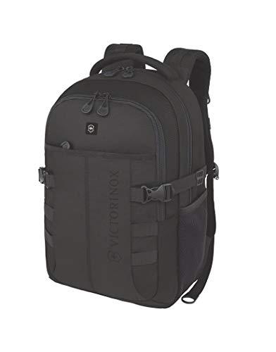 Victorinox Vx Sport Cadet - Laptop Rucksack 16 Zoll Laptopfach Tabletfach Unisex Damen/Herren - Schwarz