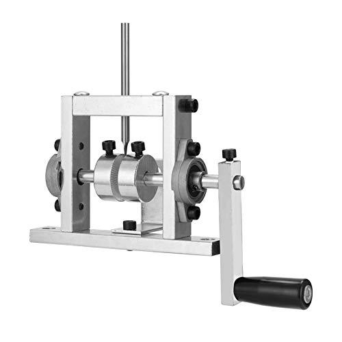 KKmoon Máquina Peladora de Cables Manual Pelacables Máquina para Pelacables de 1-30...