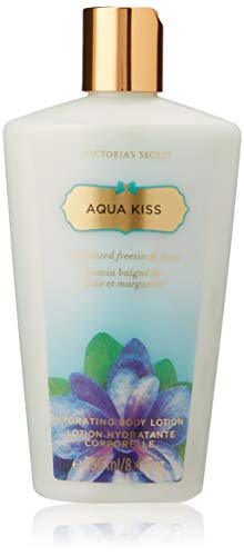 Victoria's Secret VS Fantasies Aqua Kiss femme/women, Bodylotion, 1er Pack (1 x 250 ml)