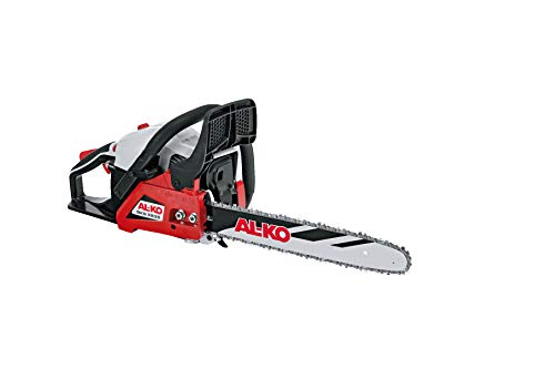AL-KO BKS 3835 chainsaw 1200 W - Sierra eléctrica (0,39 L,