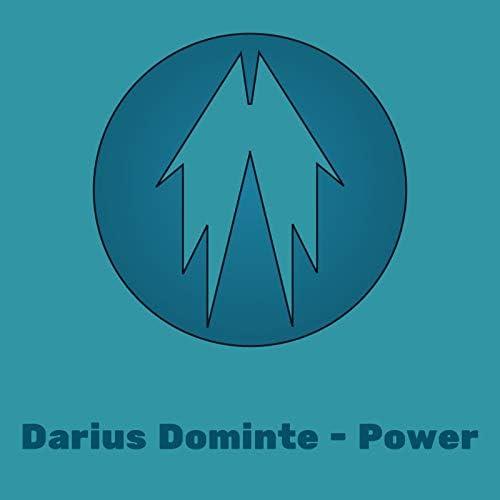 Darius Dominte