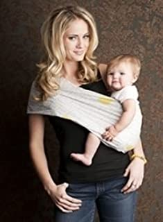Seven Everyday Slings Infant Carrier Baby Sling Cyrus Size 3 Small