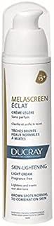 Ducray Melascreen Eclat SPF15 Light Cream 40ml