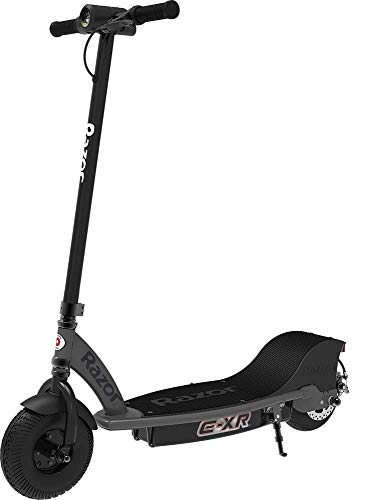 Razor E-XR Electric Scooter - Grey