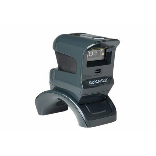 Datalogic Gryphon I GPS4400 2D Noir - Lecteurs de Code Barres (2D, Aztec Code,Data Matrix,MaxiCode,Micro QR Code,QR Code, -180-180°, -40-40°, -40-40°, avec Fil)