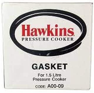 Hawkins Pressure Cooker Gasket For 1.5 litre Pressure Cooker Code A00-09 Pressure Cooker Spare Parts Cooker Accessories
