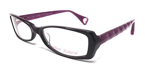 Betsey Johnson Damenbrille Brilliance BJ096 07 VIO lila