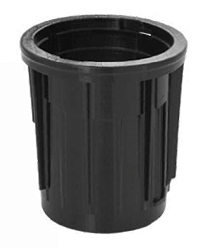 StrataRise Quick Click Höhe Extender für Verwendung mit Säulenfüßen – 100 mm Hoch – 30 Stück