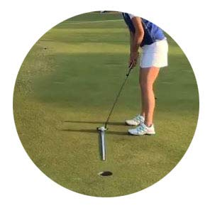 父の日 ギフト ゴルフ パター パター練習器具 ザ・レール 世界のトッププロ・国内ツアープロがトレーニングで愛用 ジェイキャディ製 製品仕様:ステンレス製SUS 430 1.0t BA仕上げ