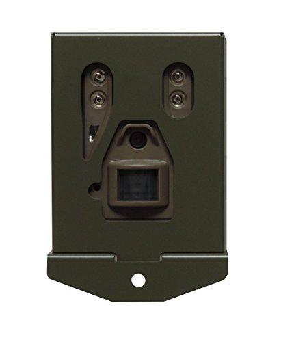 K&S Metallgehäuse Protect Mk I für Wildkamera Nano Mk I