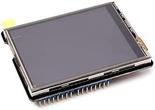 SeeedStudio 2.8 TFT Touch Shield V2.0