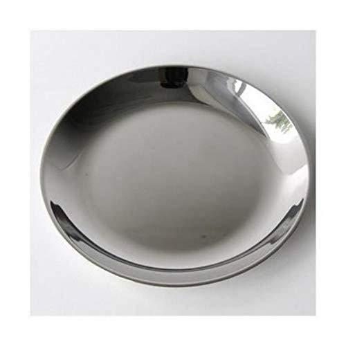 Officina Alessi - 90042/VA - Vassoio in acciaio lucido.