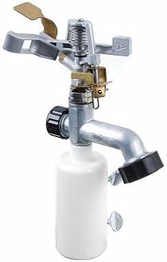 MERIDIAN INTL CO LTD US 627500 Adjustable T-Post Sprinkler - Quantity 6