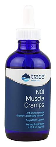 No Muscle Cramps. 4 oz 60 Servings Hydration  Electrolytes Magnesium  Potassium  Sodium  Gluten Free  Vegan  Nighttime  Exercise  Energy  Cramping  Men and Woman