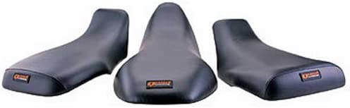 Seat outlet Cover Black for Honda TRX350 Quad 3 Rancher 04-07 NEW before selling Works 400