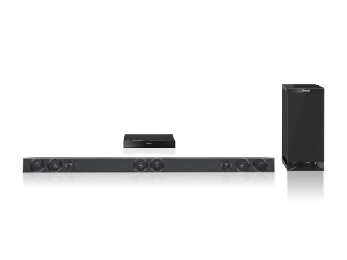 Panasonic SC-HTB770 3.1-Channel Soundbar with Wireless Subwoofer