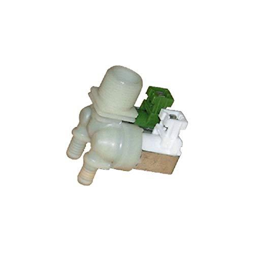 Recamania Electrovalvula Lavadora AEG Corbero Electrolux Zanussi 1240825008