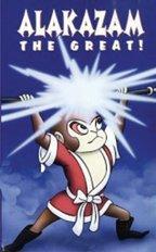 Alakazam the Great [VHS]