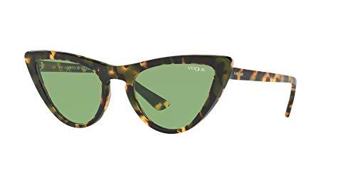 Vogue 0VO5211S Gafas de sol, Tortoise Brown, 54 para Mujer