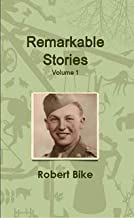 Remarkable Stories, Volume 1
