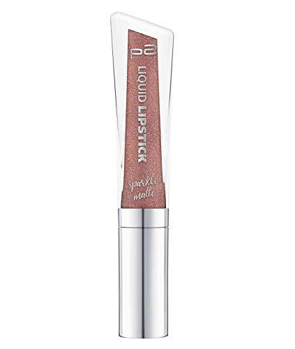 p2 cosmetics Effect Matte Liquid Lipstick, 5 ml (020)