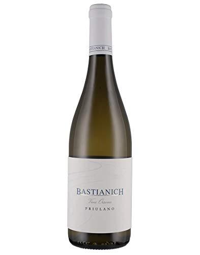 Friuli Colli Orientali DOC Vini Orsone Friulano Bastianich Winery 2020 0,75 ℓ