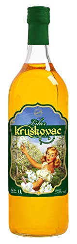 SIMEX Subotica Suboticki Kruskovac 1.0l Birnenlikör